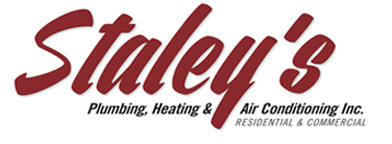 Staley Plumbing Heating Cooling Furnace Repair Flint MI